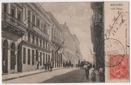 URUGUAY MONTEVIDEO Hôtel De La Paix - Uruguay