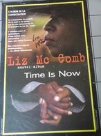 Affiche - Liz No Comb.Album Time Is Now - Affiches & Posters