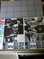 St Denis Pub Affiches Cinéma - Affiches & Posters
