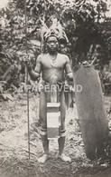 KALAMANTAN  Dayak RPi  Ka58 - Indonesia