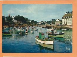 CPM - CLOHARS CARNOET - Le Port De Doelan - Clohars-Carnoët