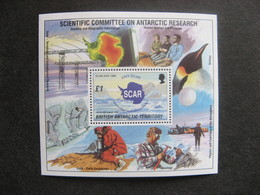 Territoire Antarctique Britannique: TB BF N° 2, Neuf XX. - Neufs