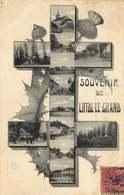 VOSGES LIFFOL LE GRAND   Souvenir De …. - Liffol Le Grand