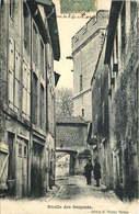 MEUSE  VERDUN  Ruelle Des Sergents - Verdun
