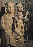 66. Gf. La Nouvelle Statue De N.D. Du CANIGOU Et La Photographie De L'ancienne. 30 (vierge) (2) - Ohne Zuordnung