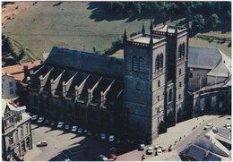 15. Gf. SAINT-FLOUR. La Cathédrale Saint-Pierre. 1058 - Saint Flour