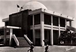 CPSM - BAMAKO - L'Assemblée Territoriale - Mali