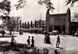CPSM - BAMAKO - Ecole De L'Artisanat - Mali