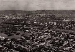 CPSM - BAMAKO - Vue Aérienne - Mali