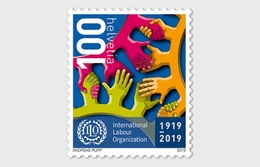 Zwitserland / Suisse - Postfris / MNH - 100 Jaar Arbeidersbeweging 2019 - Zwitserland