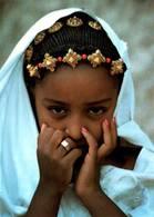 CPM - TOMBOUCTOU - Portrait D'une Jeune Fille Arabe - Mali