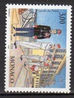 YT 2107 Neuf Compagnie Des Carabiniers Lot 843 - Monaco
