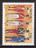 YT 2108 Neuf Compagnie Des Carabiniers Lot 844 - Monaco