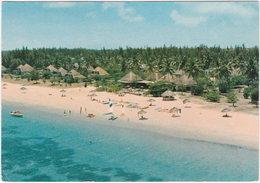 Gf. ILE MAURICE. MAURITIUS. L'Hôtel Trou-aux-Biches. 078 - Mauritius