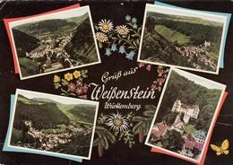 Weissenstein 1962 - Göppingen