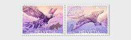 Zwitserland / Suisse - Postfris / MNH - Complete Set Europa, Vogels 2019 - Zwitserland