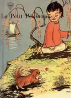 Le Petit Pékinois, Texte De Jacques Djament, Illustrations De M.B. Cooper (28 Pages, Années 1960) - Livres, BD, Revues