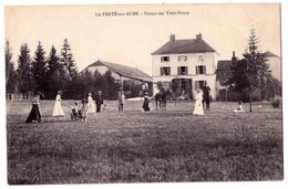 4522 - La Ferté Sur Aube ( 52 ) - Ferme Des Trois Ponts - - France