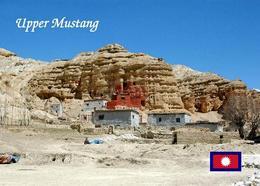 Nepal Upper Mustang New Postcard - Nepal