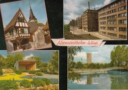 Kornwestheim 1974 - Kornwestheim