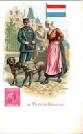 TIMBRES --  La Poste En HOLLANDE - Stamps (pictures)