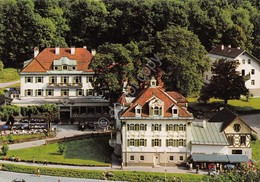 Cartolina Hohenschwangau Sclosshotel Lisl - Cartoline