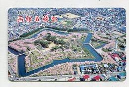 TK 06997 JAPAN - 110-016 Japanese Culture - Cultural