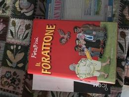 ITALIA IL FORATTONE - Books, Magazines, Comics