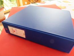 OISEAUX ALBUM N°2 : Belle Collection De TP** Et BF** - Origine : Près De 160 Pays - Années 1971 à 1980 - Collections, Lots & Séries