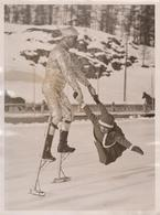 PHIL TAYLOR CANADIAN EXPERT WINGED HELMET MERCURY HOTEL BAREN   20 *15 CM Fonds Victor FORBIN 1864-1947 - Fotos