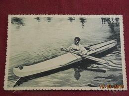 CPSM - Alaska - Un Kayak - Postcards