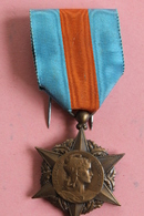 MEDAILLE MINISTERE DU TRAVAIL(medaille D Honneur Des Assurances Sociales) - Other Collections