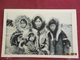 CPSM - Alaska - Esquimaux Du Détroit De Behring - Postcards