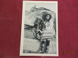 CPSM - Alaska - Esquimaux De L'Océan Arctique - Postcards