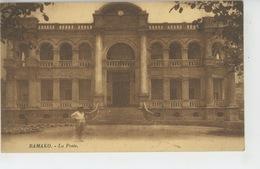 AFRIQUE - MALI - BAMAKO - La Poste - Mali