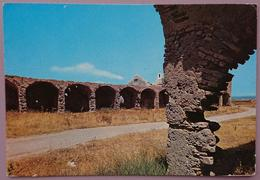 Cirò Marina - Ruderi Saraceni    Nv - Crotone