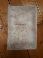 1908 - UNA LAUDA DI ANDREA STEFANI - OPUSCOLO - N.29 DI SOLE 100 COPIE NUMERATE - Books, Magazines, Comics