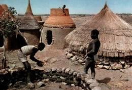 CPM - NIGERIA - Nothern Village - Nigeria