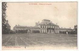 03 - LE VEURDRE - Château De St-Augustin - 1905 - Otros Municipios