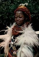 CPM - NIGERIA - Girl From Nothern ... - Nigeria
