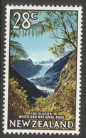 New Zealand. 1967-70 Definitives. 28c MH. SG 878 - New Zealand