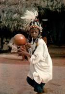 CPM - NIGERIA - Dancer - Nigeria