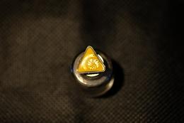"""Pin's-"""" Simbolo"""" La Foto Non Rende La Vera Bellezza Dello Stemma Distintivo-Integro E Completo- - Badges"""