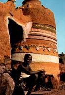 CPM - NIGERIA - Granary - Nigeria
