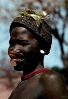 CPM - NIGERIA - Woman From Jos Plateau Nothern ... - Nigeria