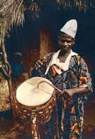 CPM - NIGERIA - Drummer - Nigeria