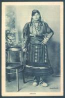 Albanie Albania Costume - Albanie