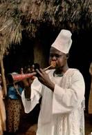 CPM - NIGERIA - Trumpet Player - Nigeria