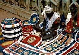 CPM - NIGERIA - OYO - Leather Art Maker - Nigeria