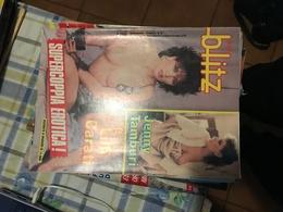 BLITZ CARATI - Books, Magazines, Comics